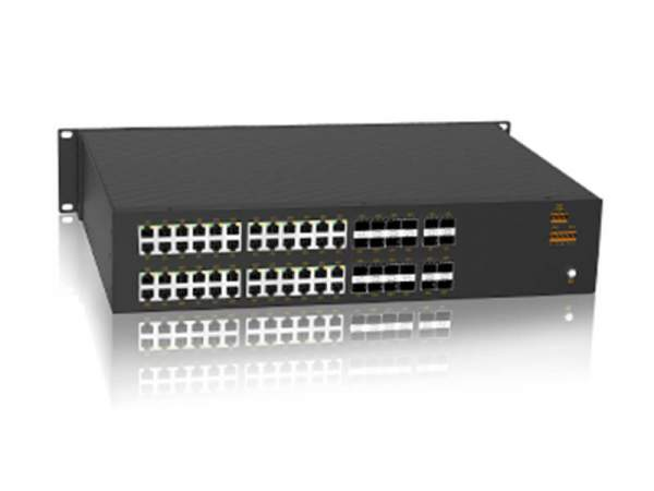 Switch de tipo industrial Kyland SICOM3448G